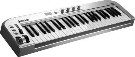 USB Master Teclado 49 teclas: Amazon.es: Instrumentos ...