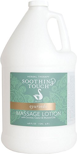 eda Massage Lotion, Unscented, 128 Ounce ()