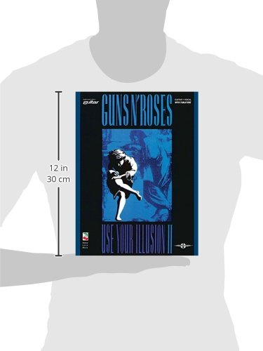 Use Your Illusions 2 (Play It Like It Is): Amazon.es: Guns N Roses: Libros en idiomas extranjeros
