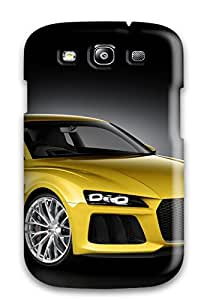 Fashion Design Hard Case Cover/ IWHiFlY581RDnAm Protector For Galaxy S3
