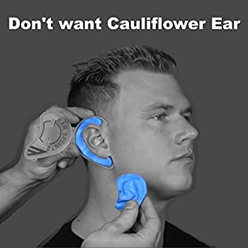 Image of Health and Household EarSplintz - Cauliflower Ear Treatment