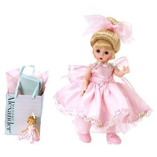 Madame Alexander Dolls 8 Special Occasions Collection - Birthday Celebration - Blonde by Madame Alexander