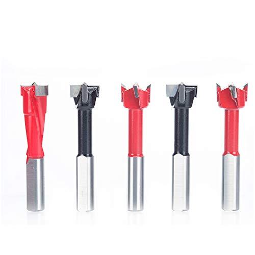 4 5 8 self feeding drill bits - 5