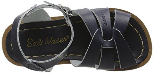 Leather Silver Sandals Water Marine Kids Original Sandals Salt Premium CSwTn7