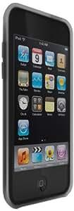 Cygnett CY0607CTFLE Gris funda para teléfono móvil - fundas para teléfonos móviles (Apple, iPod Touch, Gris)