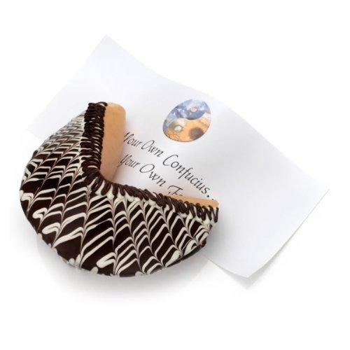 - Florentine Baby Giant Fortune Cookie