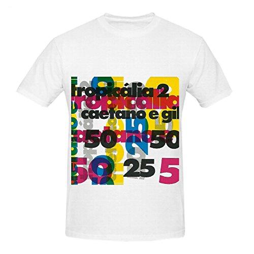 caetano-veloso-tropiclia-2-rock-men-crew-neck-short-sleeve-shirts-white