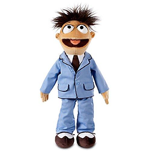 Muppets Exclusive DELUXE Figure Walter