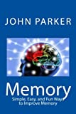 Memory, John Parker, 1496112156