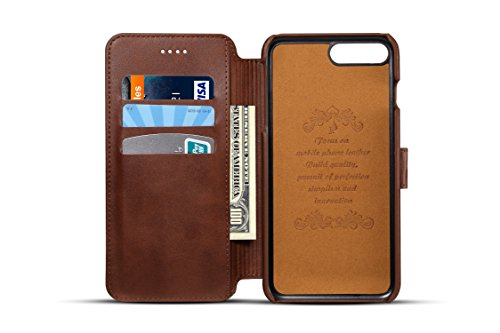leather protective bracket Magnetic Protective