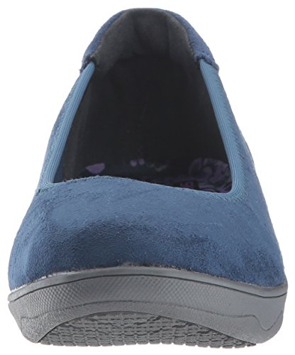 Skechers Frauen Kiss-Lounge um Ballett Flat Marine