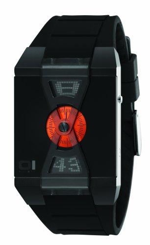 01TheOne Men's AN09G01 X Watch Classic Digital Watch