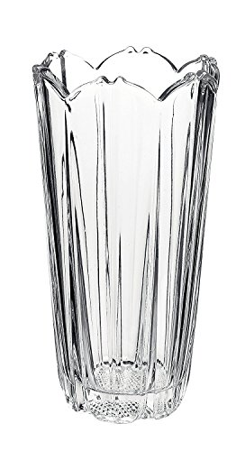 Vertical Cut Vase - 1