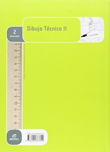 Dibujo Técnico 2º Bachillerato (LOMCE) – 9788490787694