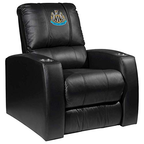 Newcastle United Primary Logo Relax Recliner by Dreamseat