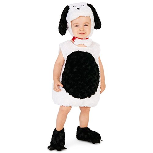 Puppy Child Costume S (4-6)