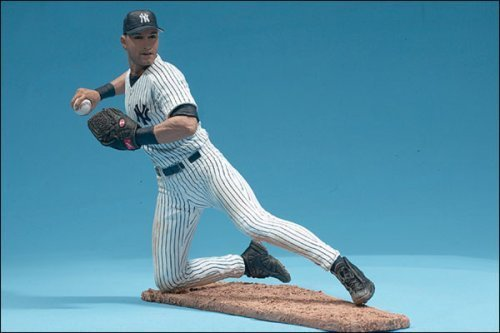 Derek Jeter Merchandise - McFARLANE MLB
