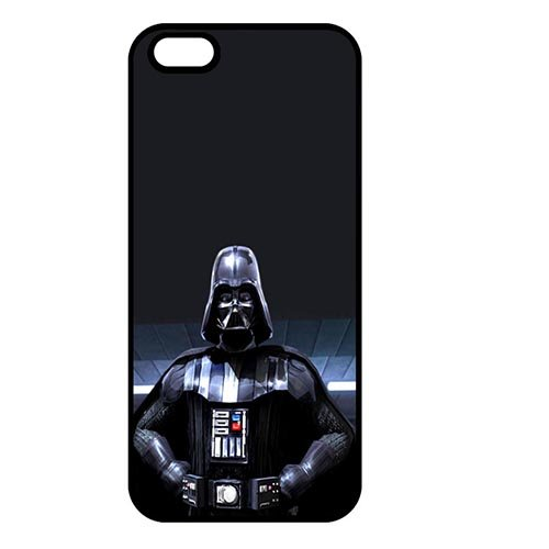 Coque,Lovely Star Wars Cover Casing for Coque iphone 7 PLUS 5.5 pouce, A New Hope Hard Skin Case Cover for Coque iphone 7 PLUS 5.5 pouce - Beautiful Coque iphone 7 PLUS Phone Case Cover for Girly