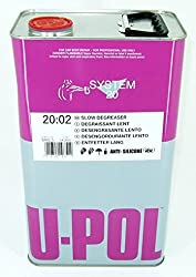 Image of the product U Pol UP2022 System 20 that is listed on the catalogue brand of U-Pol.