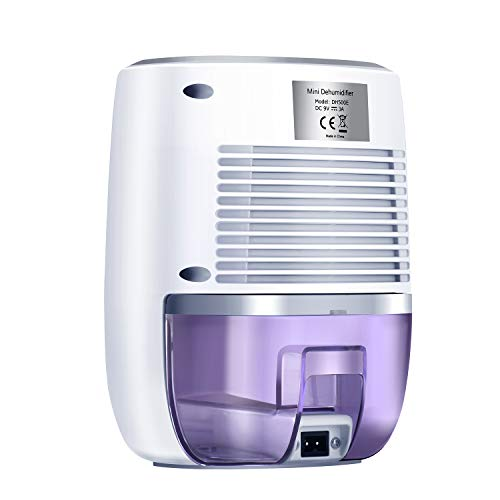 COSVII Small Dehumidifier Portable