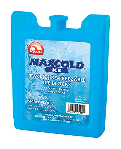 (Igloo Ice Freezer Block 6.8 Oz)