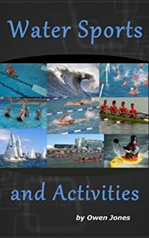 Water Sports and Activities (How to...) by [Jones, Owen]