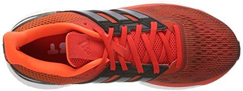 adidas Herren Supernova M Laufschuhe Orange (Solar Orange/night Met. F13/hi-res Red S18 Solar Orange/night Met. F13/hi-res Red S18)
