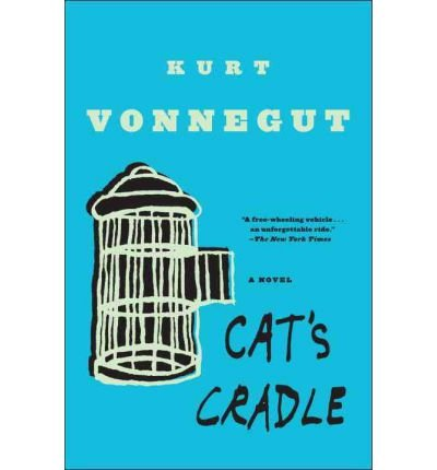 an analysis of character relationships in cats cradle by kurt vonnegut Kurt vonnegut portrays his inner emotions and feelings of the insignificance of religion through the characters of his novel, cat's cradle his satiric approach to a subject that many people base their daily existence upon, challenges the readers faith as people search for a deeper meaning in their lives, the more confused.