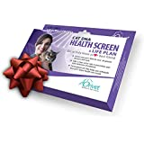 Emmy's Best Orivet Cat DNA Test Health Screen Plus Life Plan - Discover Your Cat's Unique Characteristics and Plan for A Happy, Healthy Life (1-Pack)
