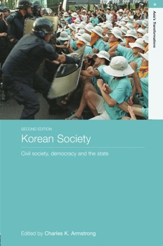Korean Society  Asia's Transformations