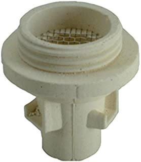 Indoor Gas Lamp Mantle Ring 8 - For Humphrey / Paulin / Mr. Heater ...