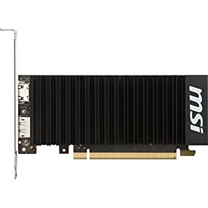 MSI GT 1030 2GH LP OC Graphic Cards