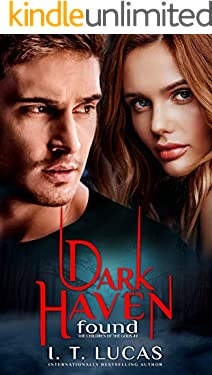 Dark Haven Found (The Children Of The Gods Paranormal Romance Book 49)