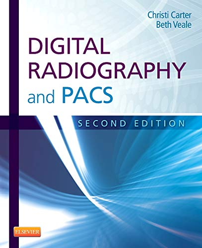 Best digital radiography and pacs 2nd edition for 2019