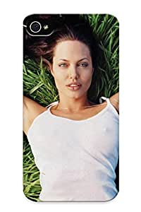 Durable Protector Case Cover With Vin Diesel In Black Tanktop Hot Design For Iphone 4/4s (ideal Gift For Lovers)