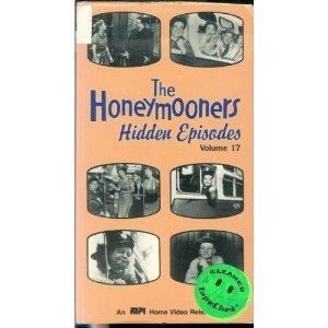 Amazon Com The Honeymooners Hidden Episodes Volume 17 Principal