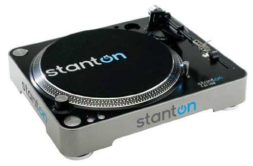 Stanton Vinyl - 1