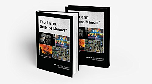 (The Alarm Science Manual )