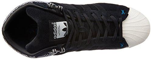 adidas - Zapatillas para mujer negro negro Schwarz Beige