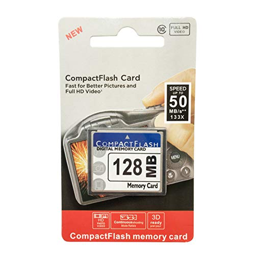 (Bodawei Ogrinal Compact Flash Card Industrial Grade SLC Nand 128MB camera card)