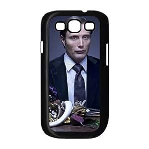 Hannibal Samsung Galaxy S3 9300 Cell Phone Case Black gift PJZ003-7500391