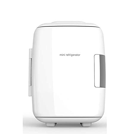 Mini nevera-congelador Mini refrigerador y calentador ...
