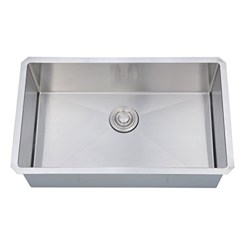 Stainless Steel Sink Mounting System - 6