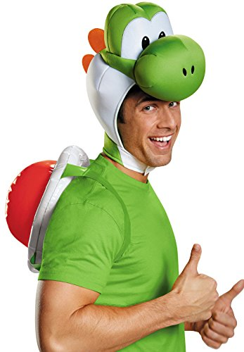 Mario Brothers Kit Costume