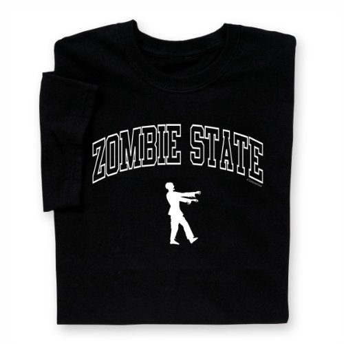Zombie State T-shirt