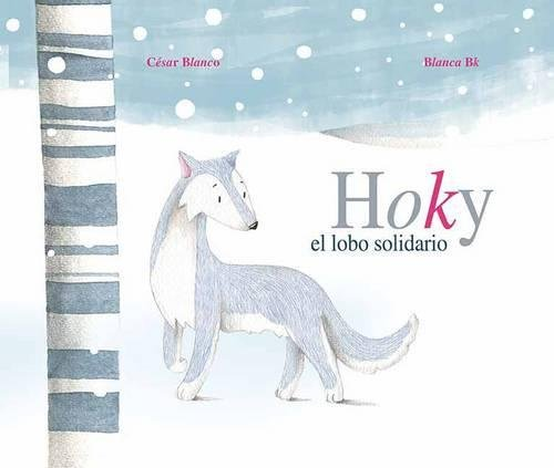 Hoky el lobo solidario (Spanish Edition) by Cuento de Luz (Image #3)