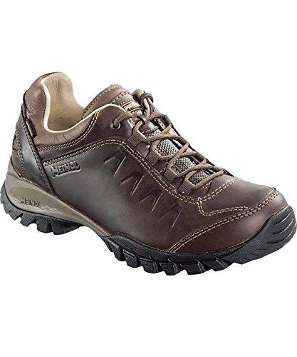 Meindl , Chaussures de randonnée basses pour femme beige beige