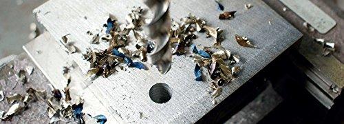 261357 Steel Drill Bit0916 Overlong of Hss 22.36inx13mmx32.95In