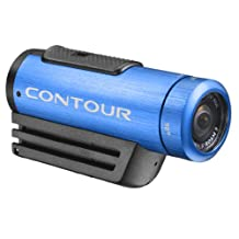 Contour ROAM2 Waterproof Video Camera (Blue)