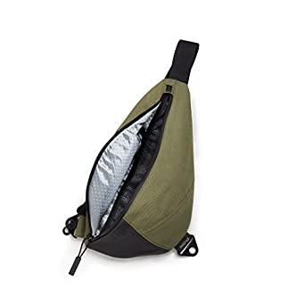 Amazon.com | Keep Pursuing Sling (Army Green) | Luggage & Travel Gear